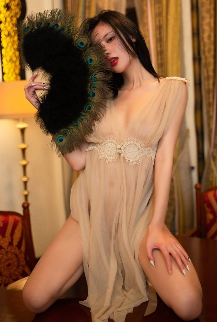 Suzhou escorts girl